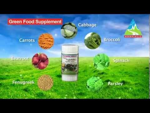 Green Food Supplement Super Food by Isha Agro Developers Pvt. Ltd.