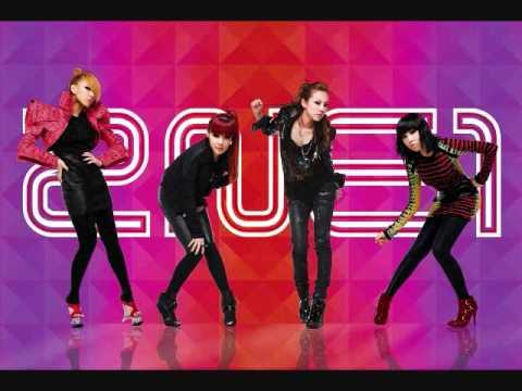 2NE1 - Don't Stop The Music (Thai Yamaha Fiore CF) DL MP3