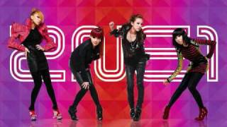 2NE1 - Don't Stop The Music (Thai Yamaha Fiore CF) DL MP3