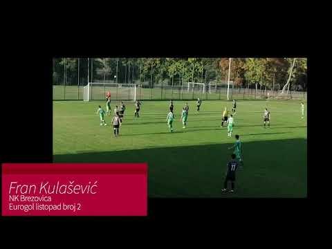 Klubportal Eurogol Listopad br. 2 - Fran  Kulaševič