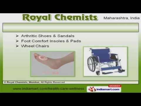 Health, Medical & Wellness Products  by Royal Chemists, Mumbai, Mumbai