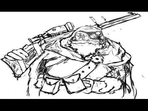 видео: dota 2 Паша и Медведь Гайд по sniper