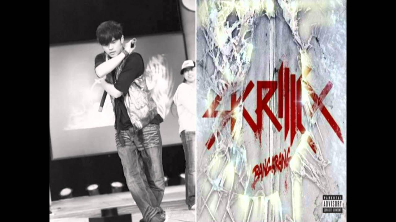 雙節棍Bangarang (周杰倫 vs DJ Skrillex)(麥克酥mash up)