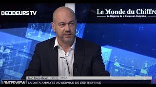 L'interview du 15 juillet 2020 : Jean-Marc Allouët, Associé Responsable du pôle Digital chez BM&A