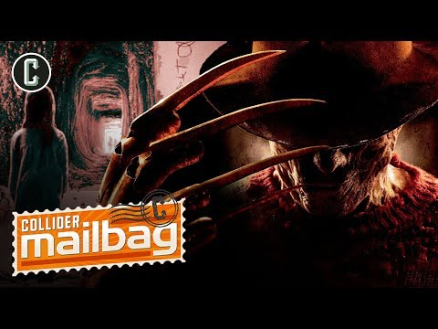 What Horror Movie Setting Would Be the Worst to Experience in Real Life? - Mailbag