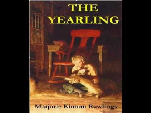 """""""The Yearling"""" book review - YouTube"""