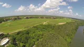 Casa de Campo Golf Courses Dye Fore (3 Courses)
