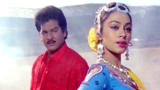 Kondapalli Bomma  Video Song || Kannayya Kittayya Telugu Movie || Rajendra Prasad, Shobana