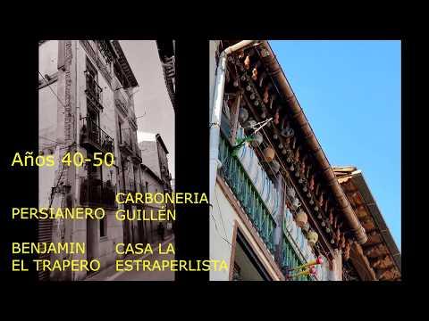 MHB Calle Monzón, Avda Estación, Plaza Tallada, Avda de la Merced, 4ª Parte