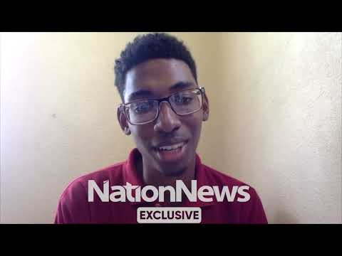 Nation Update: Steven Williams On 5G In Barbados