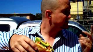 The Taco Inspector - Oscar