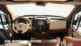 Переоборудование микроавтобусов mercedes sprinter 2013 Volkswagen Crafter(, 2013-05-17T14:06:33.000Z)
