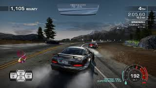Need for Speed Hot Pursuit 2010 - Blacklisted