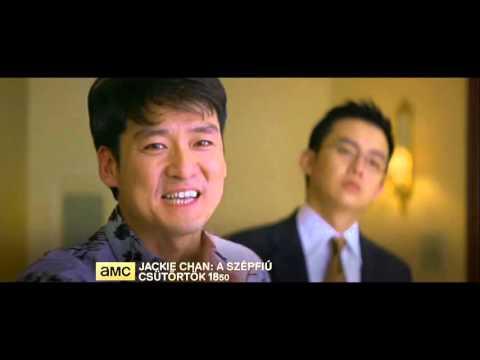 Jackie Chan: A szépfiú letöltés