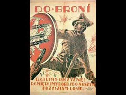 Polskie Plakaty Propagandowe Z Lat Międzywojennych