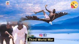 THIRD WORLD WAR (Mark angel comedy) (Nigerian comedy)