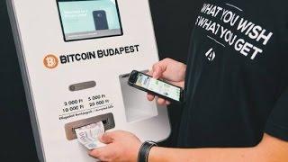 bitcoin automata budapest