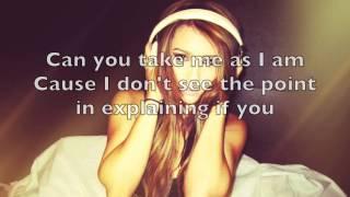 Pretty Tragedy - Nikki Flores [Official Lyric Video]
