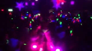 gabriel dresden live at club la vela panama city beach florida spring break 2013