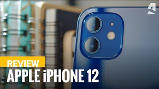 Apple iPhone 12 full review