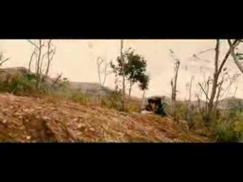 The Losers - Film Clip #2