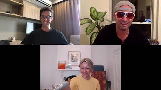 Youthfulness with Emma Sgourakis and Danny Roddy (Butter Living Podcast)