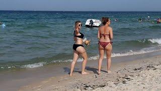 Holiday El Kantaoui Sousse Tunis , Beach Tunisia , Beach Sousse