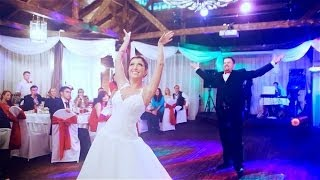 Свадьба друзей! Roman Kalina & Evgeniya FieSta!