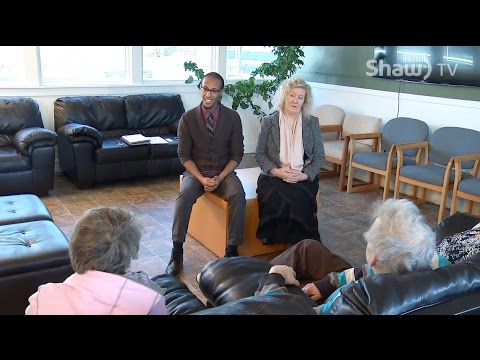 Leadership Vancouver Island Partners with Clay Tree Society - Shaw TV Nanaimo