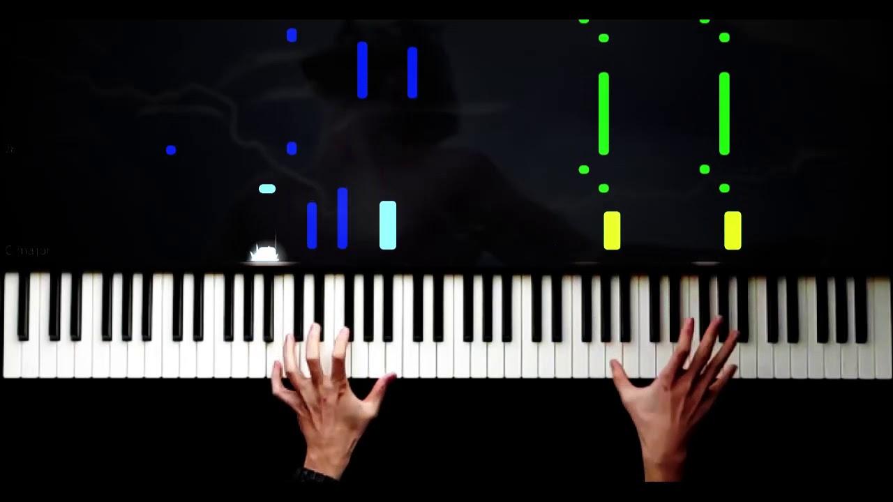 Reynmen Hevesim Yok Piano Tutorial By Vn Youtube