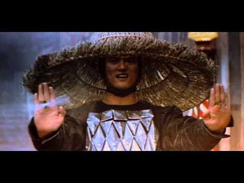 Big Trouble In Little China (1986) - Trailer A