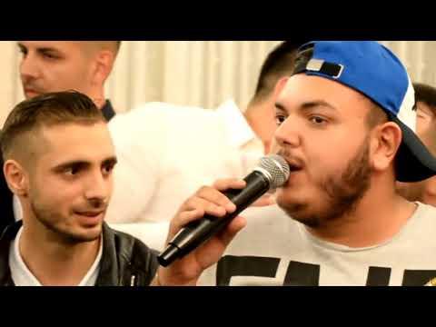 Florin Salam & Messi & Leo de la Kuweit - Yasha, Yasha (Oficial video Live) 2018