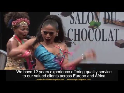 EMH Global Ghana Corporate Events Videography Services Promo