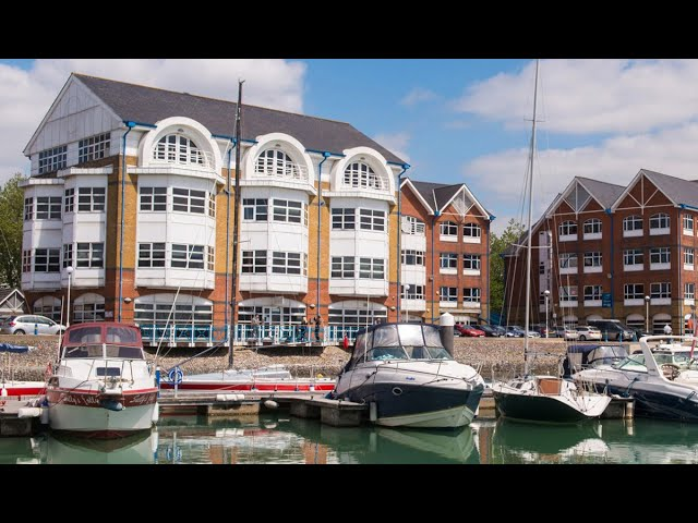 Waterside Place Southampton