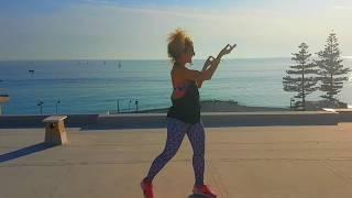 ULLU KA PATTHA - ARIJIT SINGH   NIKHITA GANDHI  - Fitness coreo