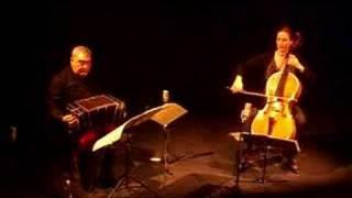 Dino Saluzzi / Anja Lechner