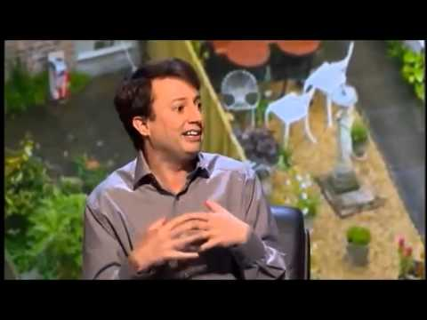 David Mitchell Rants - QI