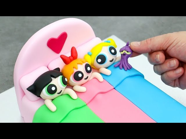 Amazing  Cake! Fun and Easy Cake Decorating Idea - How to Make