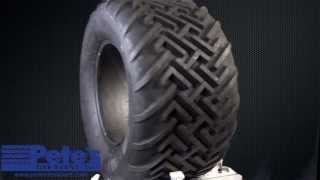 BKT Tracmaster 31x15.50-15 Tractor Tire