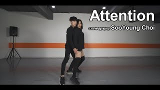 Attention - Charlie Puth / Choreography - SooYoung Choi