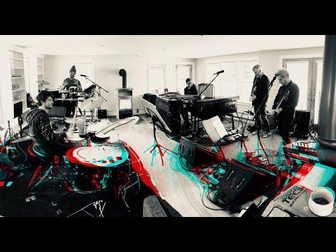 """Mike Gordon - """"Destiny Unbound"""" Rehearsals"""