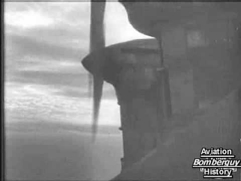 A flight aboard the DoX - 1930 - YouTube
