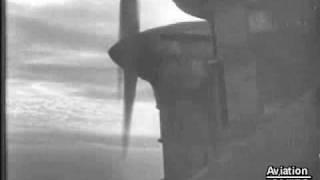 A flight aboard the DoX - 1930