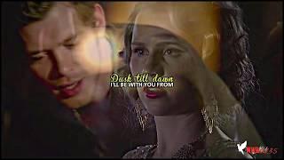 Klaus & Rebekah | Dusk till dawn