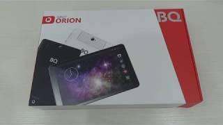 ОНЛАЙН ТРЕЙД.РУ — Планшетный компьютер BQ-1045G 3G Black