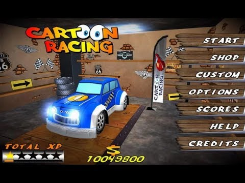 cover art cartoon racing free cartoon games for kids video free car games to play now