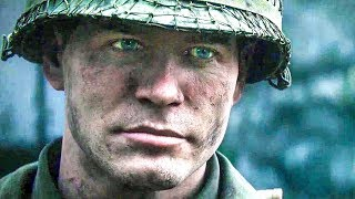 CALL OF DUTY WWII Bande Annonce Cinématique VF (PS4 - Xbox ONE - PC)