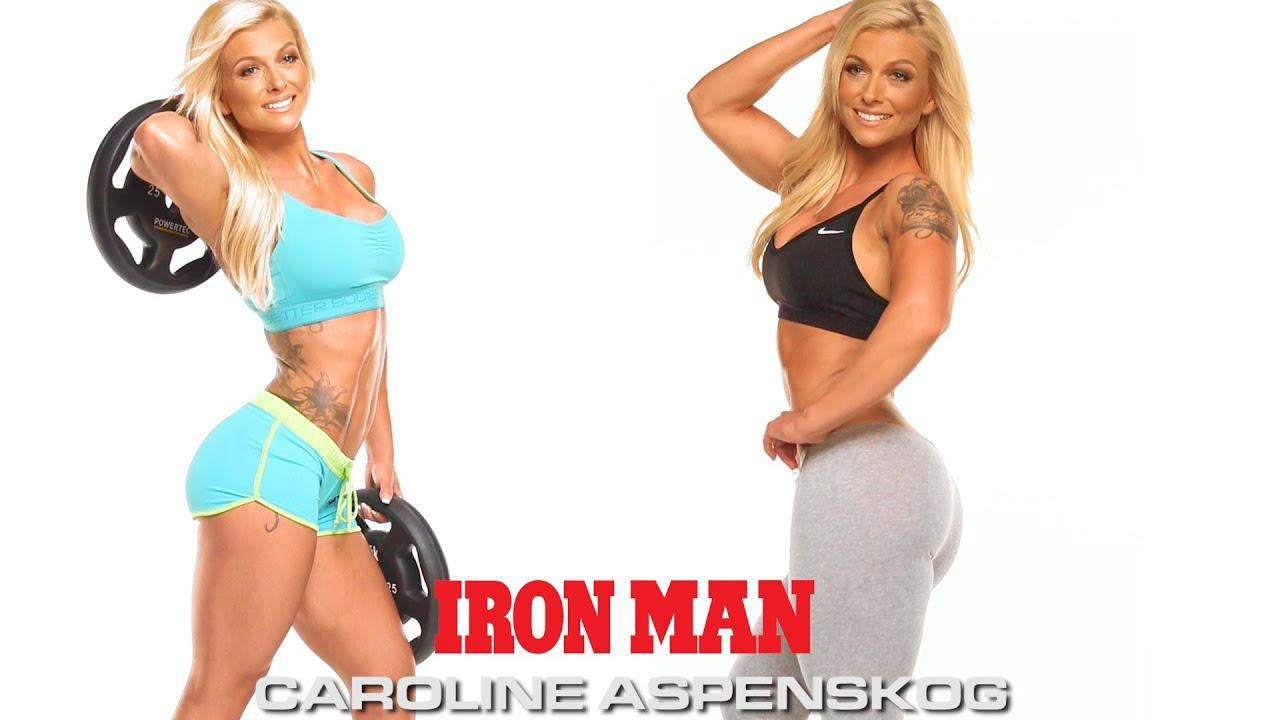 Iron Man Bikini Videos 86