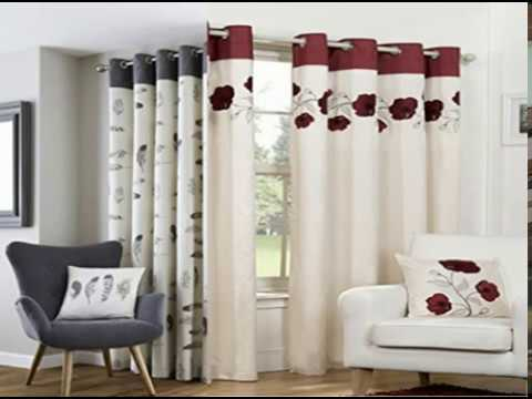 new modern curtain design 2018 catalogue youtube