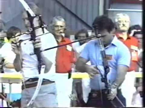 Final Shootoff - Terry Ragsdale, Eric Hall - Horsham, Victoria, Aus. 1985
